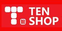 TEN SHOP